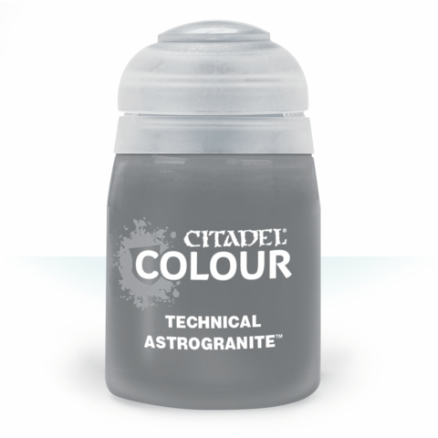 Astrogranite (Technical) 24 ml (27-30)