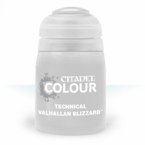 Valhallan Blizzard (Technical) 24 ml (27-32)