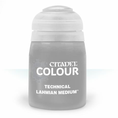 Lahmian Medium (Technical) 24 ml (27-02)