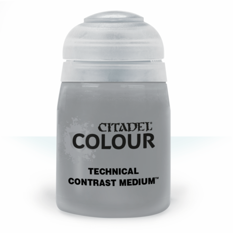 Contrast Medium (Technical) 24 ml (27-33)