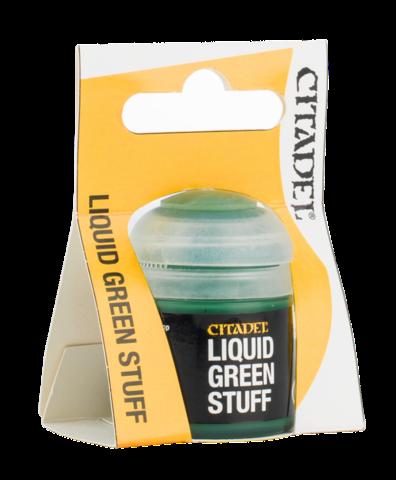 Liquid Green Stuff (66-12)