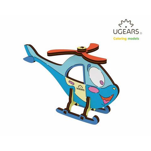 UGEARS Helikopteri