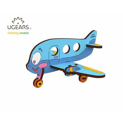 UGEARS Lentokone