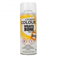 Wraith Bone Spray, 400 ml (62-33-80)