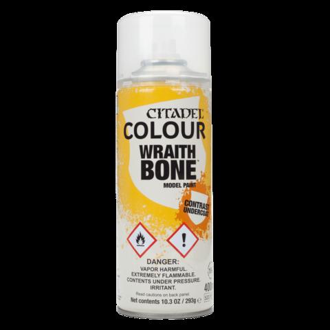 Wraith Bone Spray, 400 ml (62-33-80)
