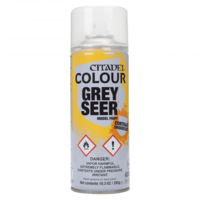 Grey Seer Spray, 400 ml (62-34-80)