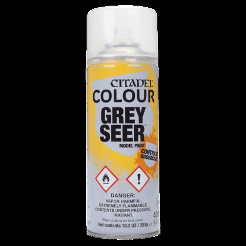 Grey Seer Spray, 400 ml (62-34-80)