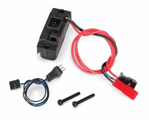 LED Lights Power Supply 3V 0.5A (8028)