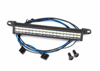 LED Front Bumper Light Bar TRX-4 (Bumper #8124) (8088)