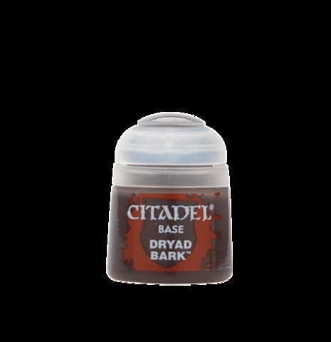 Dryad Bark (Base) 12 ml (21-23)
