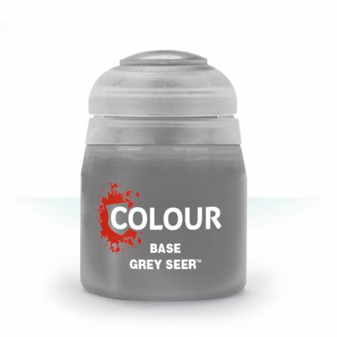 Grey Seer (Base) 12 ml (21-54)