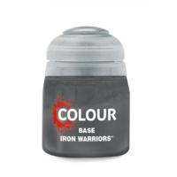 Iron Warriors (Base) 12 ml (21-48)