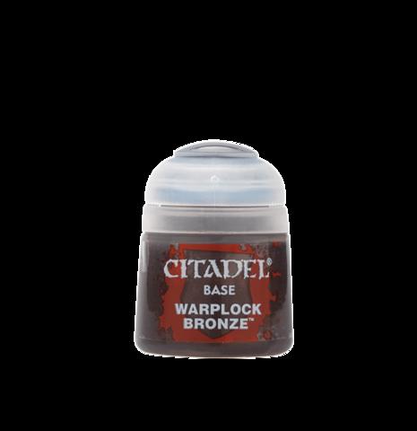 Warplock Bronze (Base) 12 ml (21-31)
