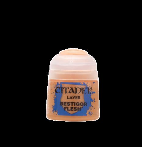 Bestigor Flesh (Layer) 12 ml (22-38)