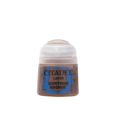 Gorthor Brown (Layer) 12 ml (22-47)