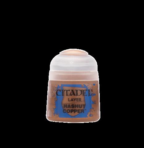 Hashut Copper (Layer) 12 ml (22-63)