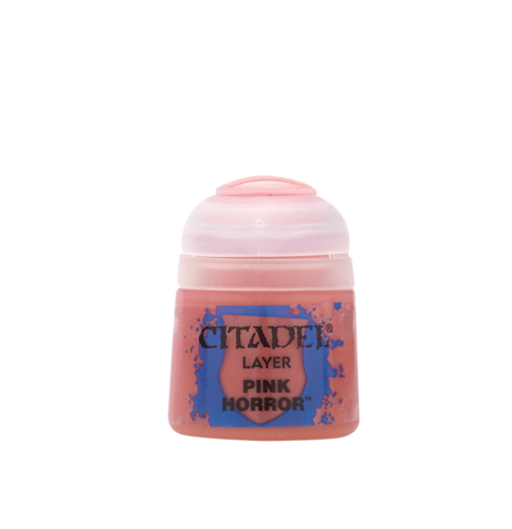 Pink Horror (Layer) 12 ml (22-69)