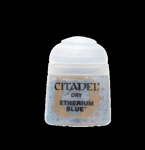 Etherium Blue (Dry) 12 ml (23-05)