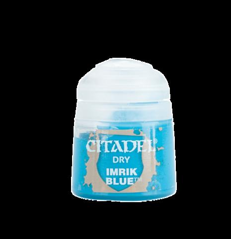Imrik Blue (Dry) 12 ml (23-20)