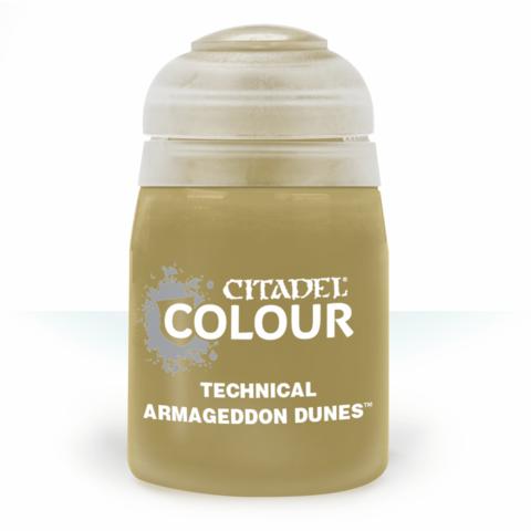 Armageddon Dunes (Technical) 24 ml (27-29)