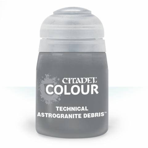 Astrogranite Debris (Technical) 24 ml (27-31)