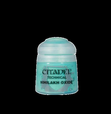 Nihilakh Oxide (Technical) 12 ml (27-06)
