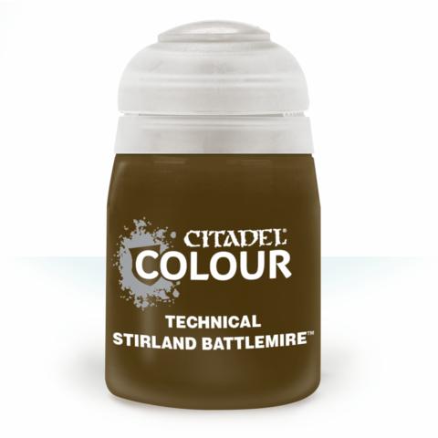 Stirland Battlemire (Technical) 24 ml (27-27)