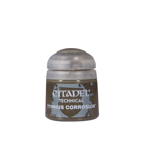 Typhus Corrosion (Technical) 12 ml (27-10)