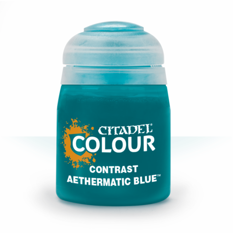 Aethermatic Blue (Contrast) 18 ml (29-41)