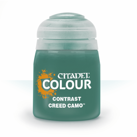 Creed Camo (Contrast) 18 ml (29-23)
