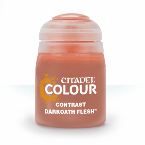 Darkoath Flesh (Contrast) 18 ml (29-33)