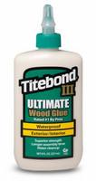 Titebond III Ultimate puuliima, vedenkestävä 237ml