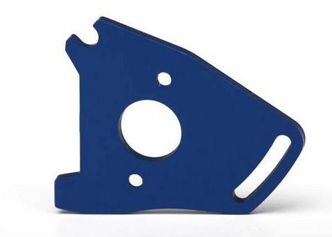 Motor Plate Blue (7490)