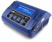 e680 laturi LiPo/LiFe/LiHV, NiMH 80W 240VAC/12VDC