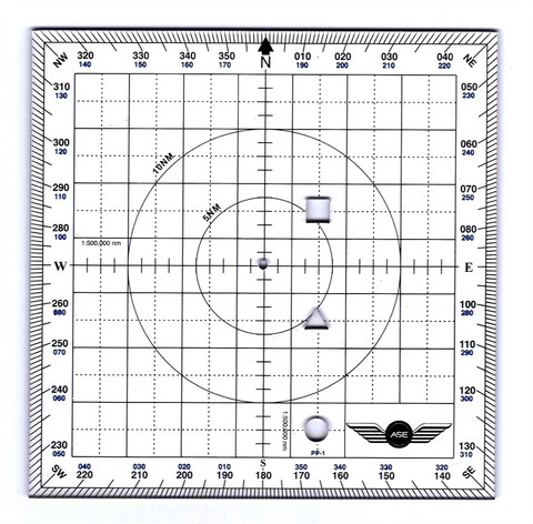 Ultimate Square Plotter (ASE-SP)