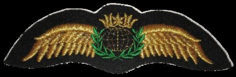 Pilot Wing (neulottava), kulta