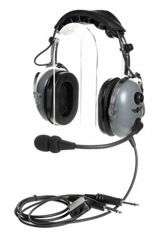Headset GA, ASE