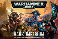 Dark Imperium Boxed Set (40-01-60)