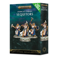 Stormcast Eternals Sequitors (71-09)
