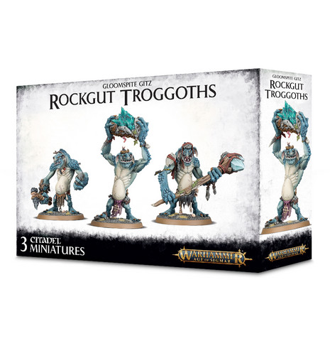 Rockgut Troggoths (89-33)