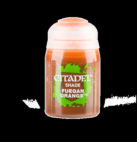 Fuegan Orange (Shade) 24 ml (24-20)