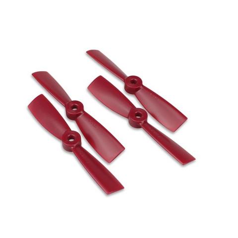 Gemfan Multikopteri 4 x 4,5 potkuriset, Punainen