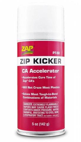 Pikaliiman kiihdytin spray ZAP 142 g (PT50)