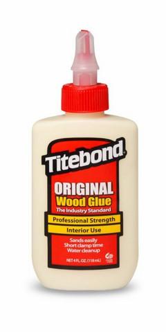 Titebond Original puuliima 118 ml