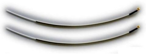 FrSky 2,4Ghz 25 cm vastaanottimen antenni