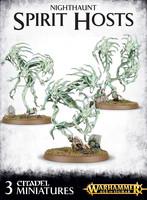 Nighthaunt Spirit Hosts (93-08)