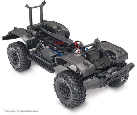 TRX-4 Sport Scale Crawler Truck 1/10 Kit (ei sis. akkua tai laturia) (82016-4)