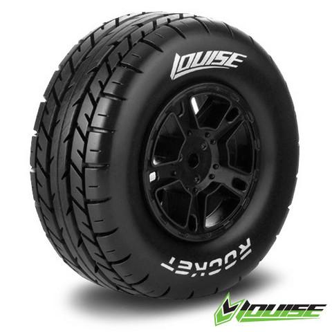 Tire & Wheel SC-ROCKET 2,2