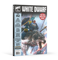 White Dwarf no 452 (March 2020)