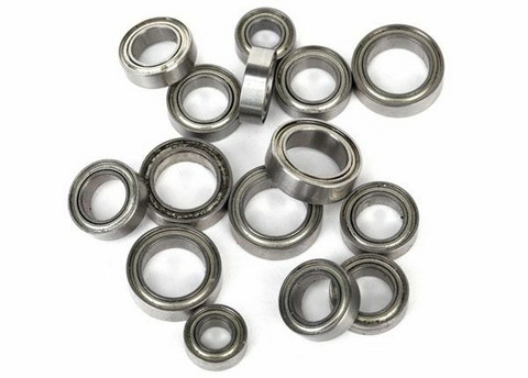 LaTrax Ball Bearings set, complete